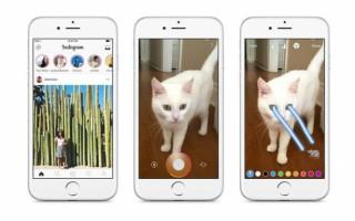 Какой длины видео в сториз Инстаграм?
