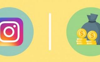 Какие возможности Инстаграм?