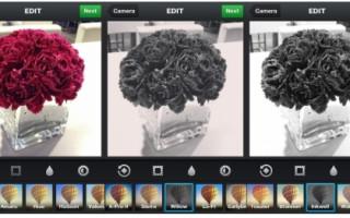 Какие фото можно загружать в Инстаграм?