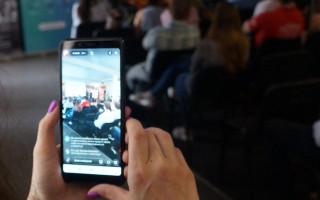 Как провести прямой эфир в Инстаграме?